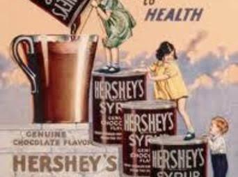 Homemade Hershey's Chocolate Syrup Recipe