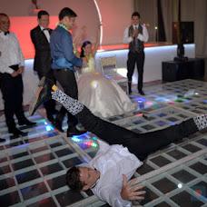 Wedding photographer Javier Melo (lupefoto). Photo of 18.01.2015