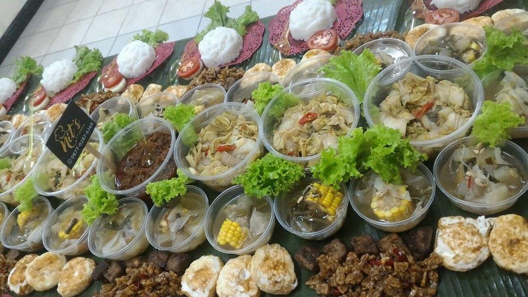 Nits Kitchen Hantaran Lamaran Mahar Pernikahan Kue