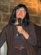 Photo: Mme Martine Sillon (Orthophoniste, Institut Saint Pierre)