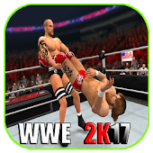 Guide For WWE 2K17
