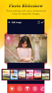 Photo video maker apk download 4