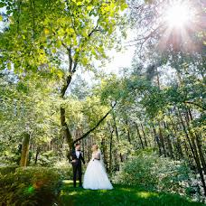 Wedding photographer Evgeniy Gvozdev (Gwozdeff). Photo of 28.02.2017