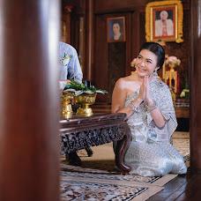 Wedding photographer Somkiat Atthajanyakul (mytruestory). Photo of 24.11.2018