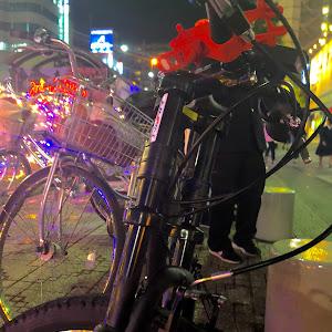 自転車  のカスタム事例画像 ソウメイさんの2018年11月27日00:05の投稿