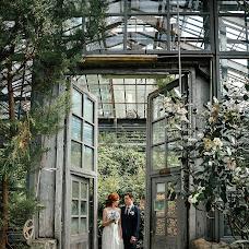 Wedding photographer Anastasiya Zhukova (AnastasiaZhu). Photo of 05.09.2017