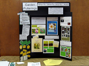 Photo: Horticultural Display