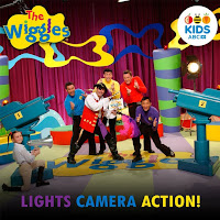 The wiggles lights camera action movies tv on google play the wiggles lights camera action sciox Choice Image