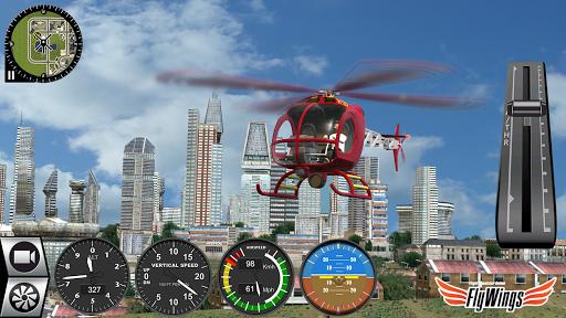 Helicopter Simulator 2016 Free  screenshots 20