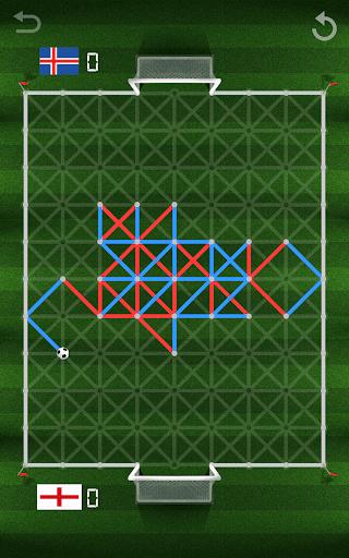 Kick it - Paper Soccer  screenshots 7