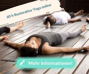 20 h Restorative Yoga