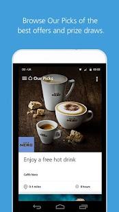 O2 Priority - screenshot thumbnail