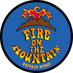 Fire on the Mountain - Washington Park