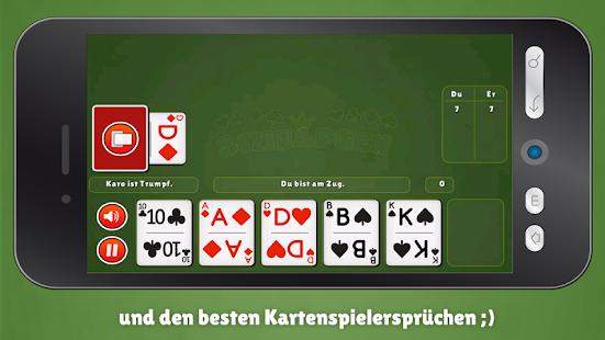 kartenspiel 66 app