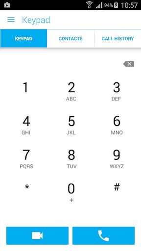 Iskrauraltel Phone A10  screenshots 3