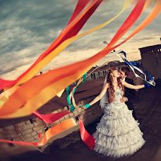 Wedding photographer Denis Bogomolov (doberman). Photo of 30.05.2017