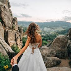 Wedding photographer Viktor Galyuk (Haliuk). Photo of 26.07.2017