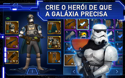 Star Wars™ A Rebelião