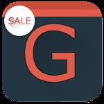 Gorgia - CM12/CM12.1 Theme v2.0