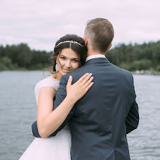 Wedding photographer Tatyana Ruzhnikova (ruzhnikova). Photo of 22.08.2018