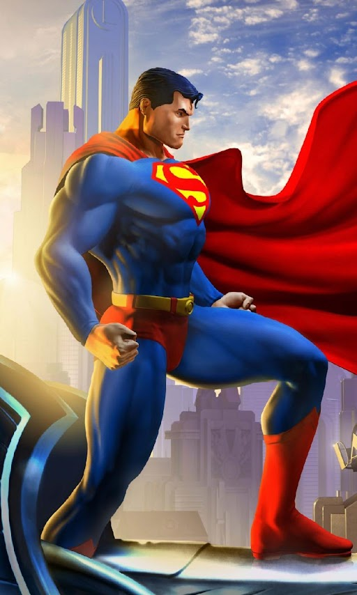 Superman Wallpapers   Full HD 4K 1.2.4 screenshots 3