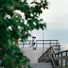 Wedding photographer Anastasiya Zevako (AnastasijaZevako). Photo of 15.07.2016