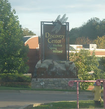 Photo: Discovery Center
