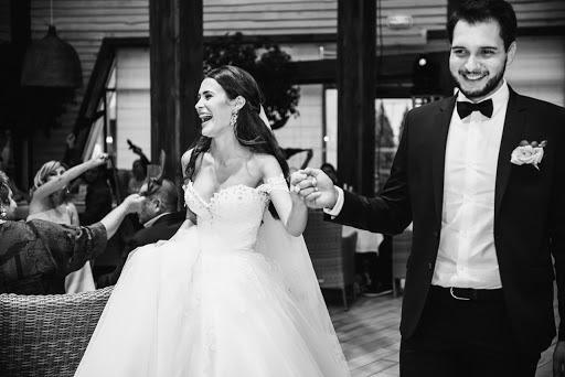 婚禮攝影師Karina Klochkova(KarinaK)。02.04.2018的照片