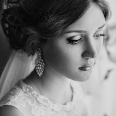 Wedding photographer Yana Markova (janamarkova). Photo of 27.08.2015