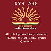 KVS Kendriya Vidyalaya Jobs Tayari & Everything