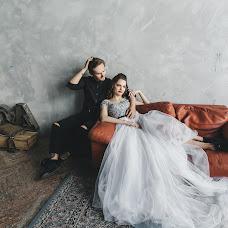 Wedding photographer Viktoriya Yastremskaya (vikipediya55555). Photo of 29.04.2018