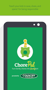 ChorePal- screenshot thumbnail