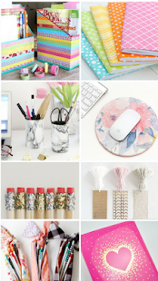 DIY Ideas - Do it Yourself Inspiration - náhled