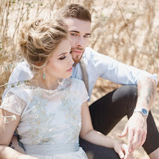 Wedding photographer Katerina Garbulko (KaterinaGarbulko). Photo of 07.07.2017