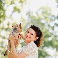 Wedding photographer Anastasiya Ponomarenko (staseyrozen). Photo of 29.06.2018