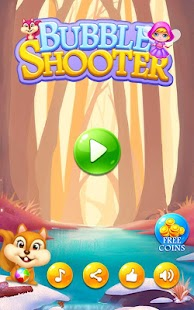 Bubble Shooter Go- screenshot thumbnail