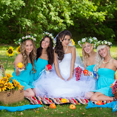Wedding photographer Dmitriy Gromov (gromov42). Photo of 24.03.2016