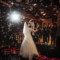Wedding photographer Dmitriy Yurash (luxphotocomua). Photo of 08.05.2018