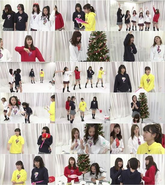 (TV-Variety)(720p) YNN [NMB48チャンネル] Collection 170201 ~ 170209
