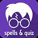 Spells & Quiz for Harry Potter