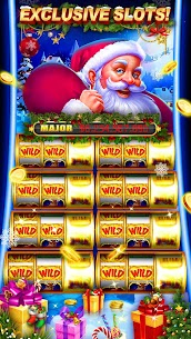Lotsa Slots – Free Vegas Casino Slot Machines App Download For Android and iPhone 1