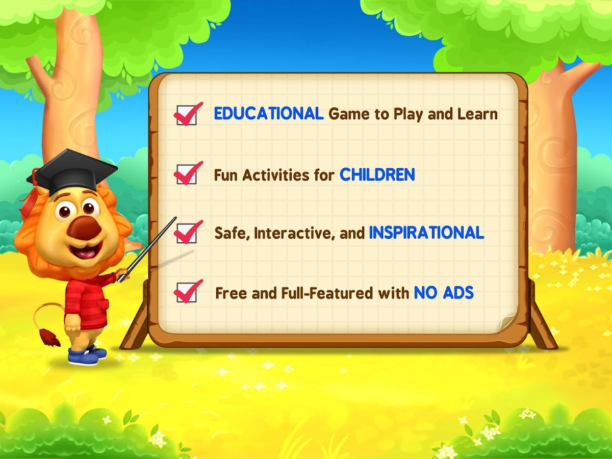 ABC Kids - Tracing & Phonics android apps download