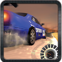 City Car Racer Drift: 3D Racing Games icon