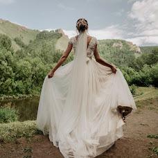 Wedding photographer Elizaveta Efimova (efimovaelizavet). Photo of 18.12.2018