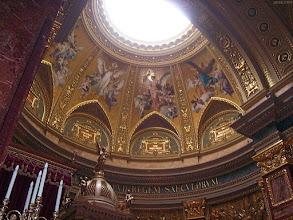 Photo: Bazylika św. Stefana w Budapeszcie (12)