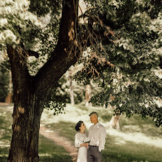 Wedding photographer Aleksey Galushkin (photoucher). Photo of 27.08.2018