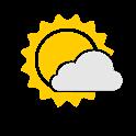 Aix Weather Widget (donate) icon