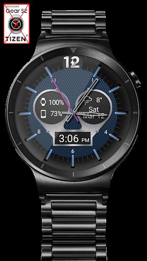 Titanium Brave HD WatchFace Widget Live Wallpaper 4.8.1 screenshots 8