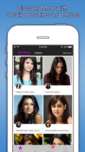 Indian Night Dating-flirt and date with desi girls for PC