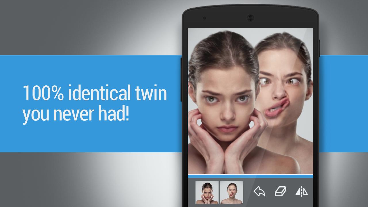 Foto Kembar Kamera Apl Android Di Google Play